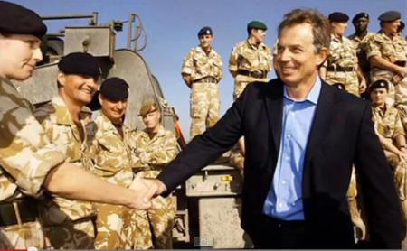 remembrance day jake thackrayblair