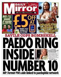 Paedo Ring Number 10